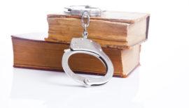 Toms River Arrest Warrant Defense Lawyers