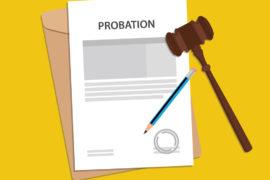 Toms River probation violation lawyers near me