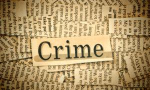 Arrested third degree crime Lacey NJ best defense