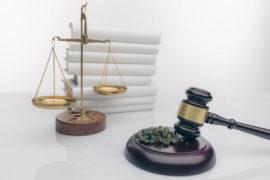 Stafford NJ Marijuana Possession Charges