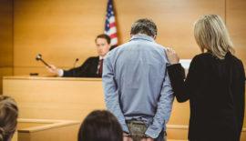 Sentencing for Ocean County Criminal Case NJ