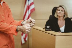 Presumption Incarceration or Not Ocean NJ Criminal Charge