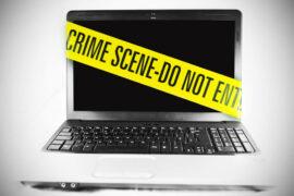 Computer Crime Defense Attorney Point Pleasant NJ
